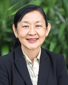 PROFESSOR IVY NG