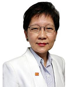 Cheng Woei Fen