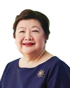 Mildred Tan
