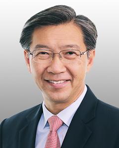 Tan Chong Meng