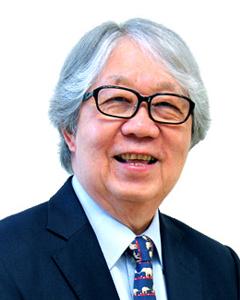PROFESSOR TOMMY KOH