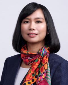 Wong Su-Yen